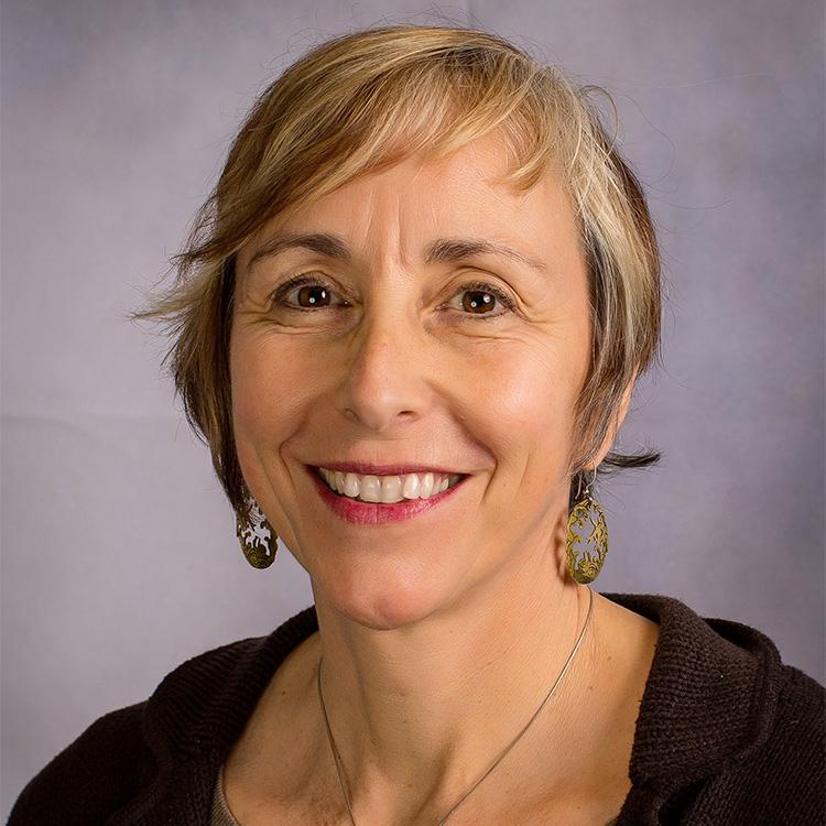 Dr. Suzanne Scopes | Portland, Or